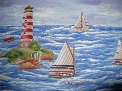 Lighthouse Sails